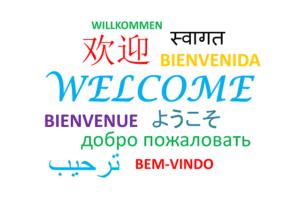 nový světový jazyk